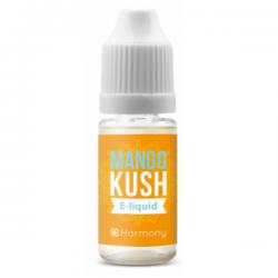 E-Liquid Mango Kush 10ml Harmony Harmony E-Liquid con CBD