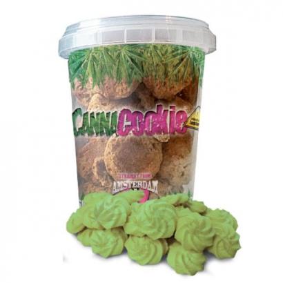Cannacockie Verde 150gr