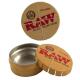 Caja RAW metal Click Clack RAW CAJAS