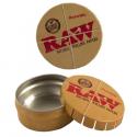Caja RAW metal Click Clack