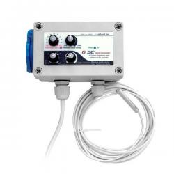 Controlador Temperatura Hysteresis 1A GSE