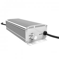 Balastro Electrónico 600w Vanguard Hortilight regulable VDL BALASTRO 600W