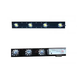 TGL 220w 3500k Led CREE CXB 3070   LED TGL