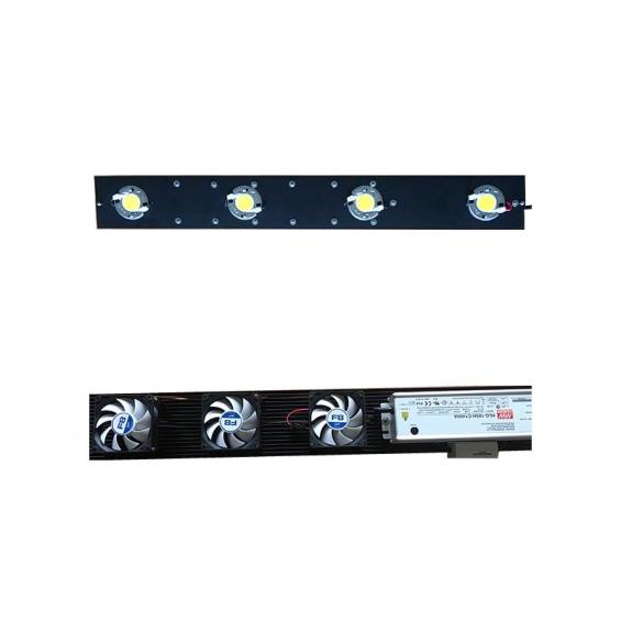 TGL 220w 3500k Led CREE CXB 3590  LED TGL