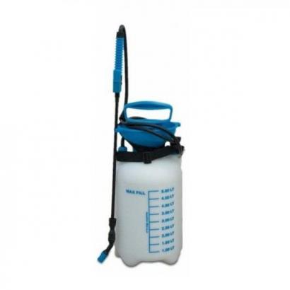 Pulverizador presión Previa 5lt Aquaking