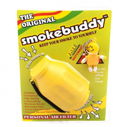 Filtro Original SmokeBuddy