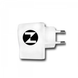 Adaptador USB a red Blanco