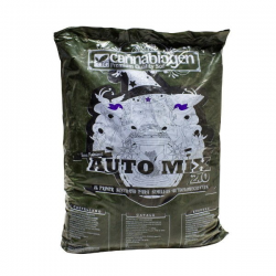 Sustrato Auto Mix 50lt Cannabiogen