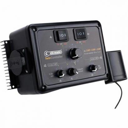 Twin Controller Cli-Mate