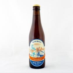 Cerveza Casa Aldaia Rubia 33cl