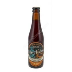 Cerveza Casa Aldaia Tostada 33cl