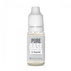 E-Liquid Pure CBD 10ml Harmony E-Liquid con CBD