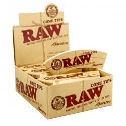 Caja Boquillas RAW maestro (24 libritos)