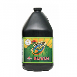 Pura Vida Bloom 4l Technaflora