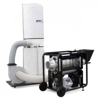 Peladora DTC Pro