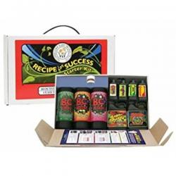 Recip Starter Kit Technaflora