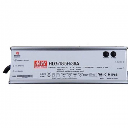 MEAN WELL HLG-185H-36A