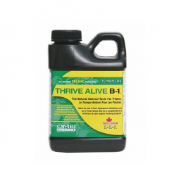 Thrive Alive B-1 Green 250ml Technaflora