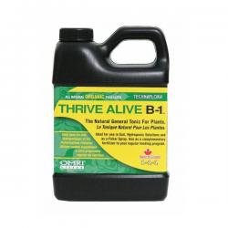 Thrive Alive B-1 Green 500ml Technaflora