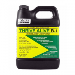 Thrive Alive B-1 Green 1l Technaflora