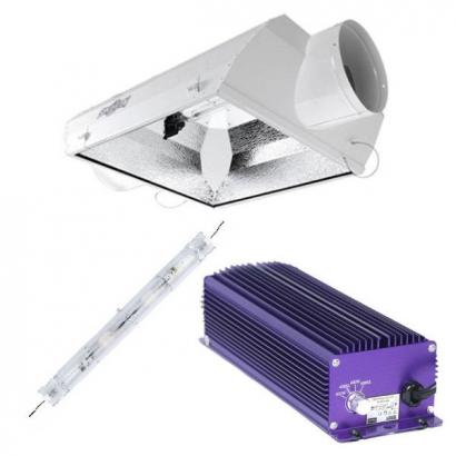 Kit LEC 600w/400v 630w-4200k AC/DE Ventilado