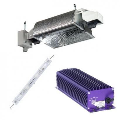 Kit LEC 600w/400v 630w-3100k Gavita Hortistar