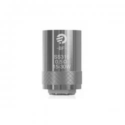 Joyetech resistencia BF SS316 para EGO AIO (1 ud)