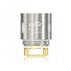 Eleaf resistencia ES Sextuple para Melo 300 (pack 5 uds) Eleaf ELEAF