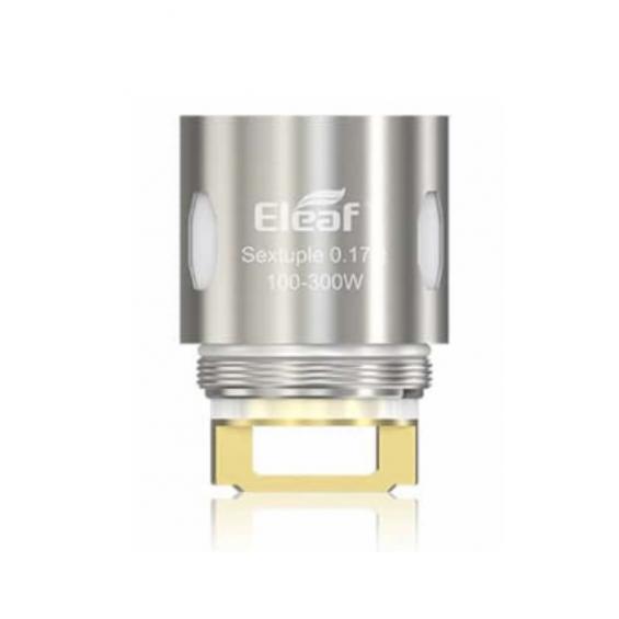 Eleaf resistencia ES Sextuple para Melo 300 (1 ud) Eleaf ELEAF