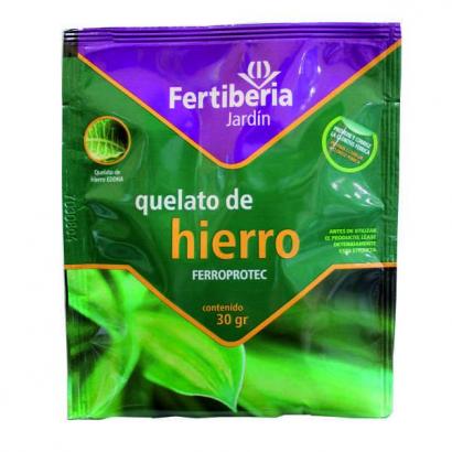 Quelato de hierro 30gr Fertiberia GREENDEL OTRAS MARCAS