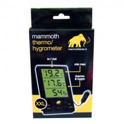 Termohigrometro Mammoth XXL