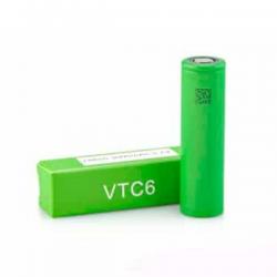 Batería VTC6 18650 3000mAh Sony