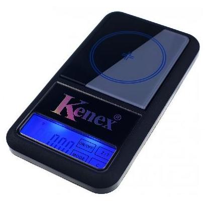 Báscula Kenex Pocket 0.01gr x 100gr 0.01GR