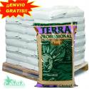 Sustrato Terra Profesional Plus 50LT Canna ( palet 60 sacos )