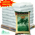 Sustrato Canna Coco Profesional Plus 50lt (palet 60 sacos )