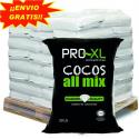 Cocos All Mix 50l Pro-XL ( PALET 70 SACOS )