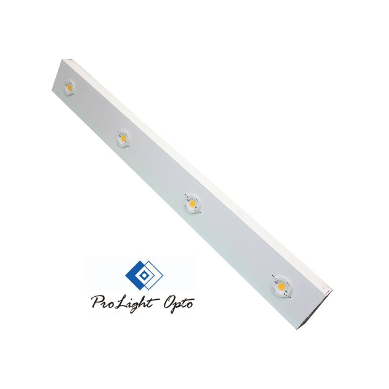 luminaria LED 110w Prolight Opto CRI80 (barra 90cm) LED PROLIGHT OPTO