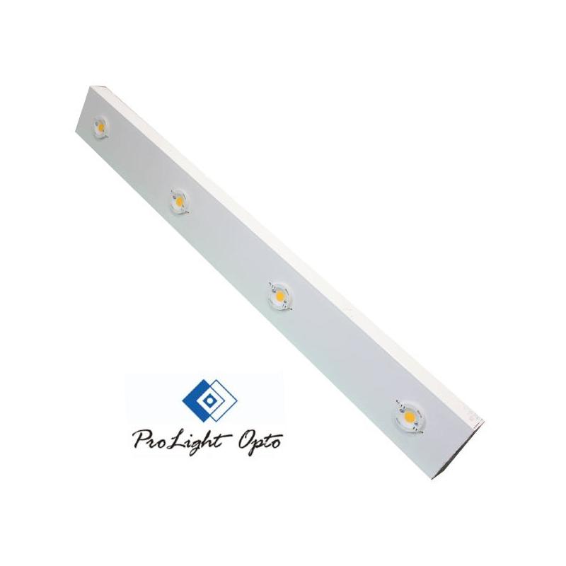 luminaria LED 200w Prolight Opto CRI80 (barra 100cm) LED PROLIGHT OPTO