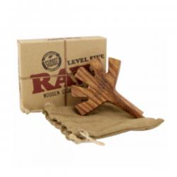 Pipa de madera nivel 5 RAW  RAW PIPAS