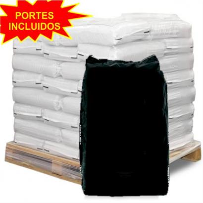 Sustrato Black Light 50lt ( palet 65 sacos ) SUSTRATO LIGHT