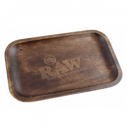 Bandeja RAW madera