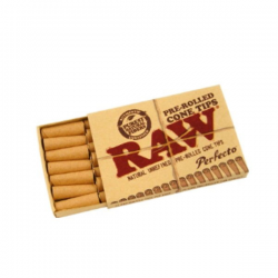 Boquillas RAW Pre-Rolled Cone perfecto (1ud)