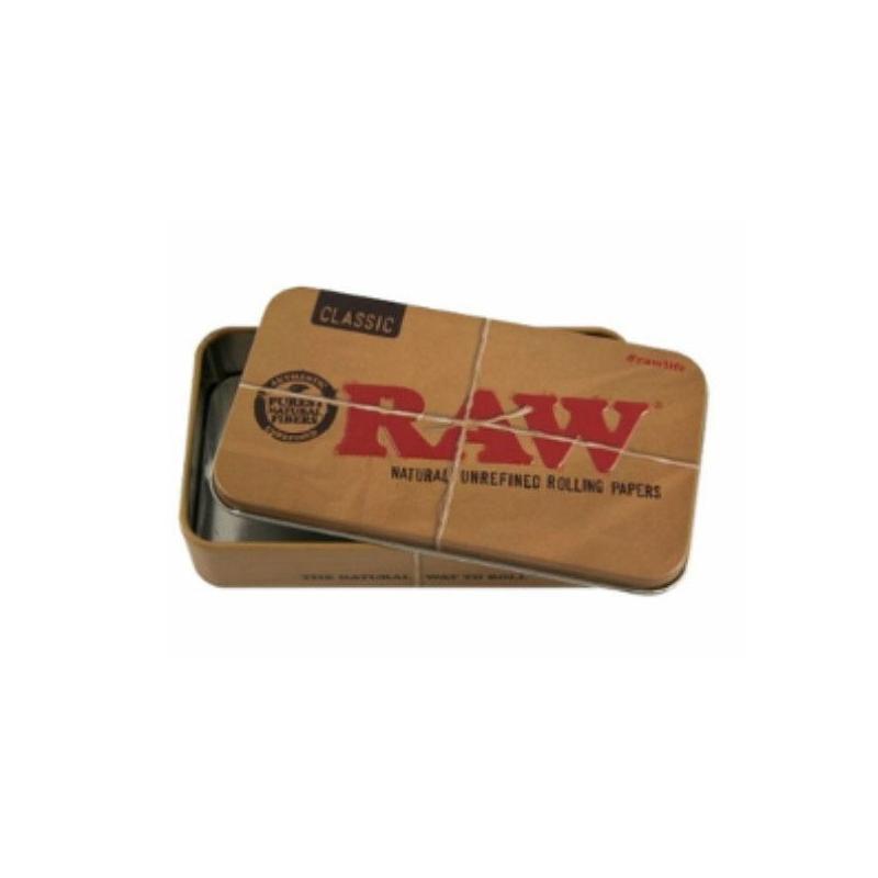 Caja RAW metal XL RAW CAJAS