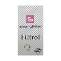 Strong Filter elimina el 80% del alcohol en aire