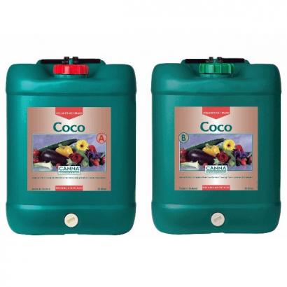 Coco A&B 20 LT Canna