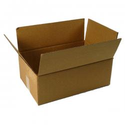 Caja de cartón THC (500x300x170mm)  ACCESORIOS