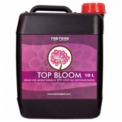 Top Bloom 10lt Top Crop