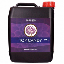 Top Candy 10lt top crop