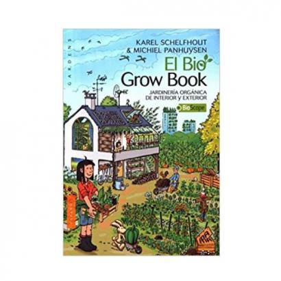 El bio grow book MANUALES