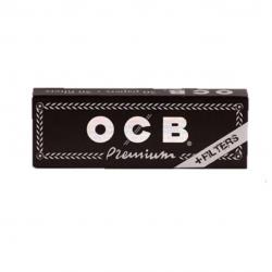 Papel OCB Premium medium+tips (1librito) OCB OCB
